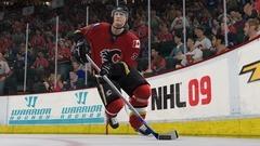 NHL 09 Screenshot # 10