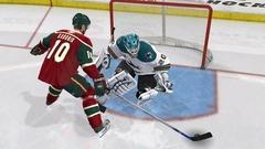 NHL 09 Screenshot # 11