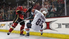 NHL 09 Screenshot # 12