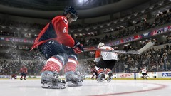NHL 09 Screenshot # 13
