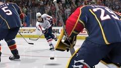 NHL 09 Screenshot # 14