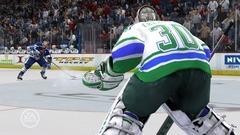 NHL 09 Screenshot # 15