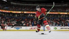 NHL 09 Screenshot # 17