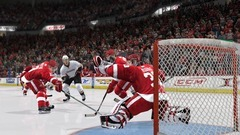 NHL 09 Screenshot # 18