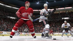 NHL 09 Screenshot # 21