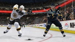 NHL 09 Screenshot # 24