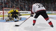 NHL 09 Screenshot # 4