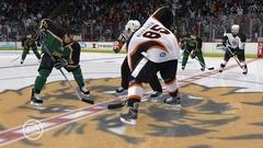 NHL 09 Screenshot # 5