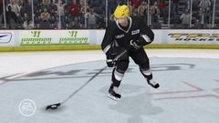 NHL 09 Screenshot # 6