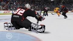 NHL 09 Screenshot # 7