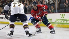 NHL 09 Screenshot # 8