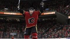 NHL 09 Screenshot # 9