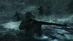 Call of Duty: World at War Screenshot # 4