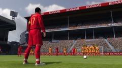 Pro Evolution Soccer 2009 Screenshot # 12