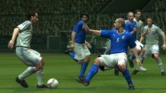 Pro Evolution Soccer 2009 Screenshot # 13