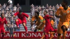 Pro Evolution Soccer 2009 Screenshot # 14