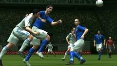 Pro Evolution Soccer 2009 Screenshot # 15