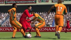 Pro Evolution Soccer 2009 Screenshot # 16