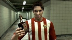 Pro Evolution Soccer 2009 Screenshot # 17