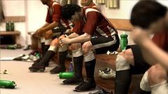 Pro Evolution Soccer 2009 Screenshot # 18