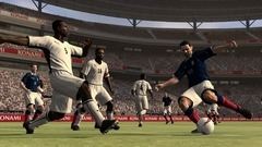 Pro Evolution Soccer 2009 Screenshot # 21