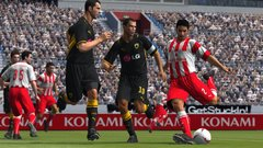Pro Evolution Soccer 2009 Screenshot # 22