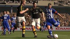 Pro Evolution Soccer 2009 Screenshot # 24