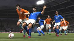 Pro Evolution Soccer 2009 Screenshot # 25
