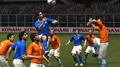 Pro Evolution Soccer 2009 Screenshot # 26