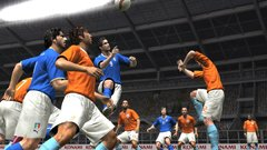 Pro Evolution Soccer 2009 Screenshot # 27