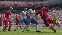 Pro Evolution Soccer 2009 Screenshot # 29