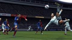 Pro Evolution Soccer 2009 Screenshot # 30