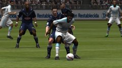 Pro Evolution Soccer 2009 Screenshot # 31