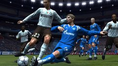 Pro Evolution Soccer 2009 Screenshot # 33