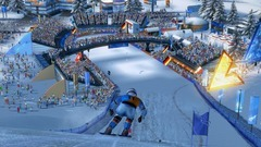RTL Winter Sports 2009 - The Next Challenge Screenshot # 3