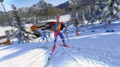 RTL Winter Sports 2009 - The Next Challenge Screenshot # 6