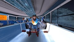 RTL Winter Sports 2009 - The Next Challenge Screenshot # 8