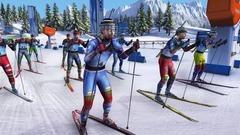 RTL Biathlon 2009 Screenshot # 2