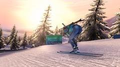 RTL Biathlon 2009 Screenshot # 6