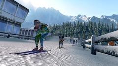 RTL Biathlon 2009 Screenshot # 7