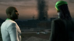 Saints Row 2 Screenshot # 7