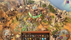 Die Siedler - Aufbruch der Kulturen Screenshot # 19