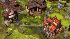 Die Siedler - Aufbruch der Kulturen Screenshot # 24