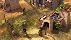 Die Siedler - Aufbruch der Kulturen Screenshot # 6
