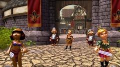 Die Siedler - Aufbruch der Kulturen Screenshot # 9