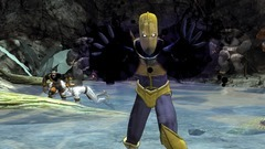 Champions Online Screenshot # 3