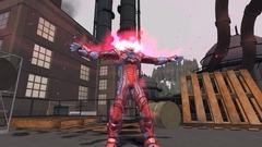 Champions Online Screenshot # 5