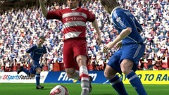 FIFA 09 Screenshot # 1
