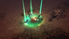 Diablo III Screenshot # 32