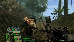 Raven Squad: Operation Hidden Danger Screenshot # 1